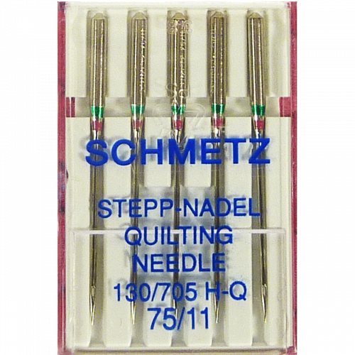 Quilting Needle - Aiguille à Courtepointe