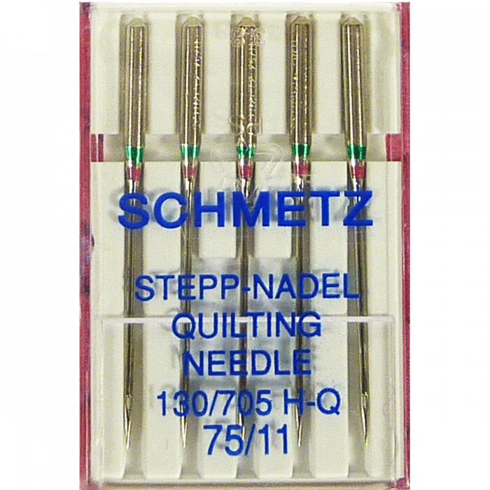 Quilting Needle - Aiguille Courtepointe