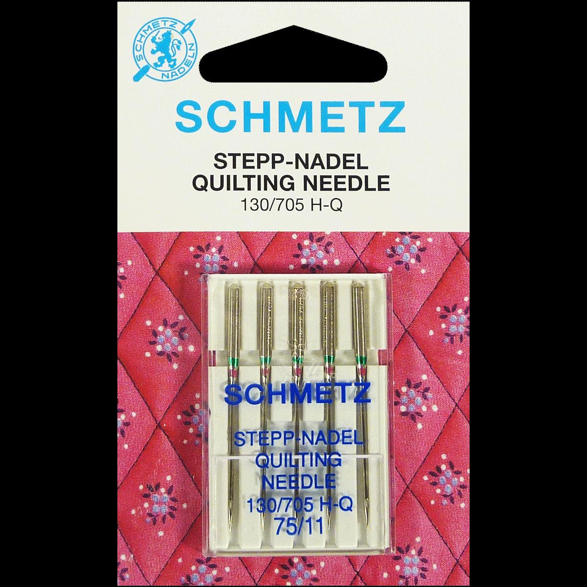 Quilting Needle Schmetz Monfil Ca