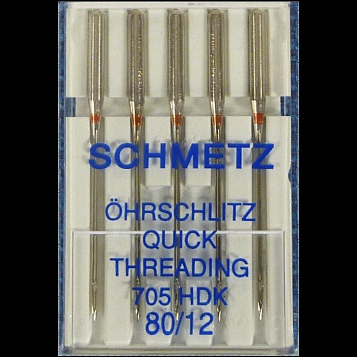 Quick Threading Needle