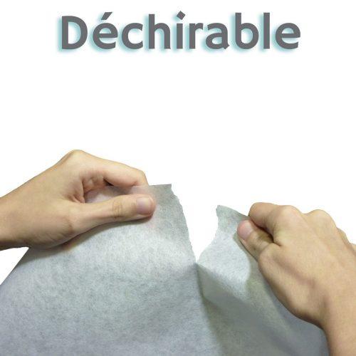 Déchirable