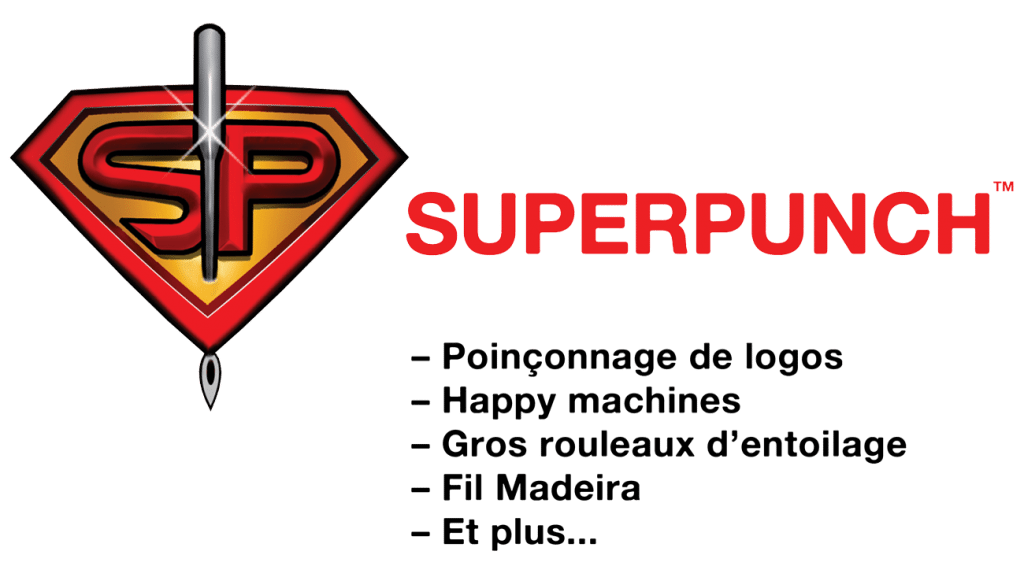 Logo Superpunch