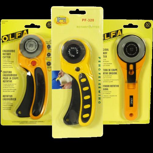 OLFA Rotary Cutter or Blade
