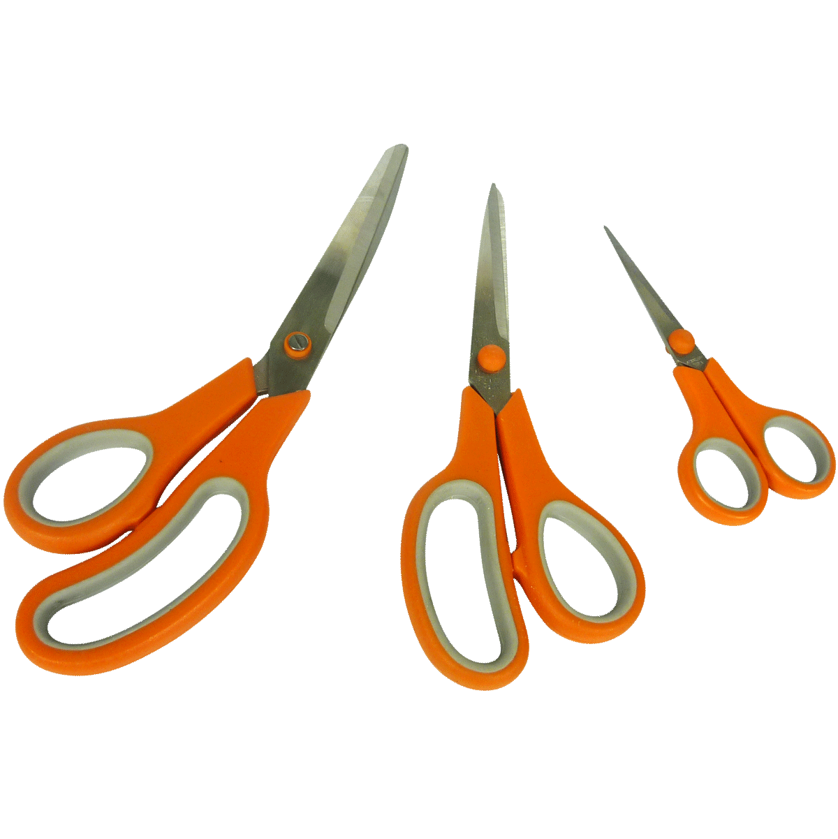 3 Piece Scissors Kit