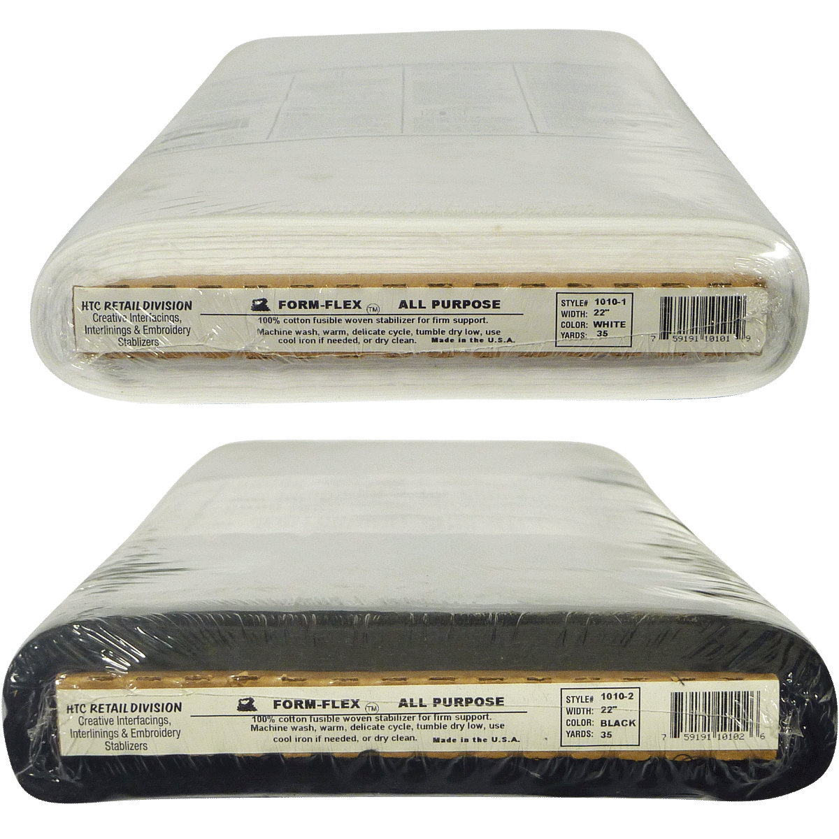 Form Flex All Purpose Fusible Interfacing HTC1010
