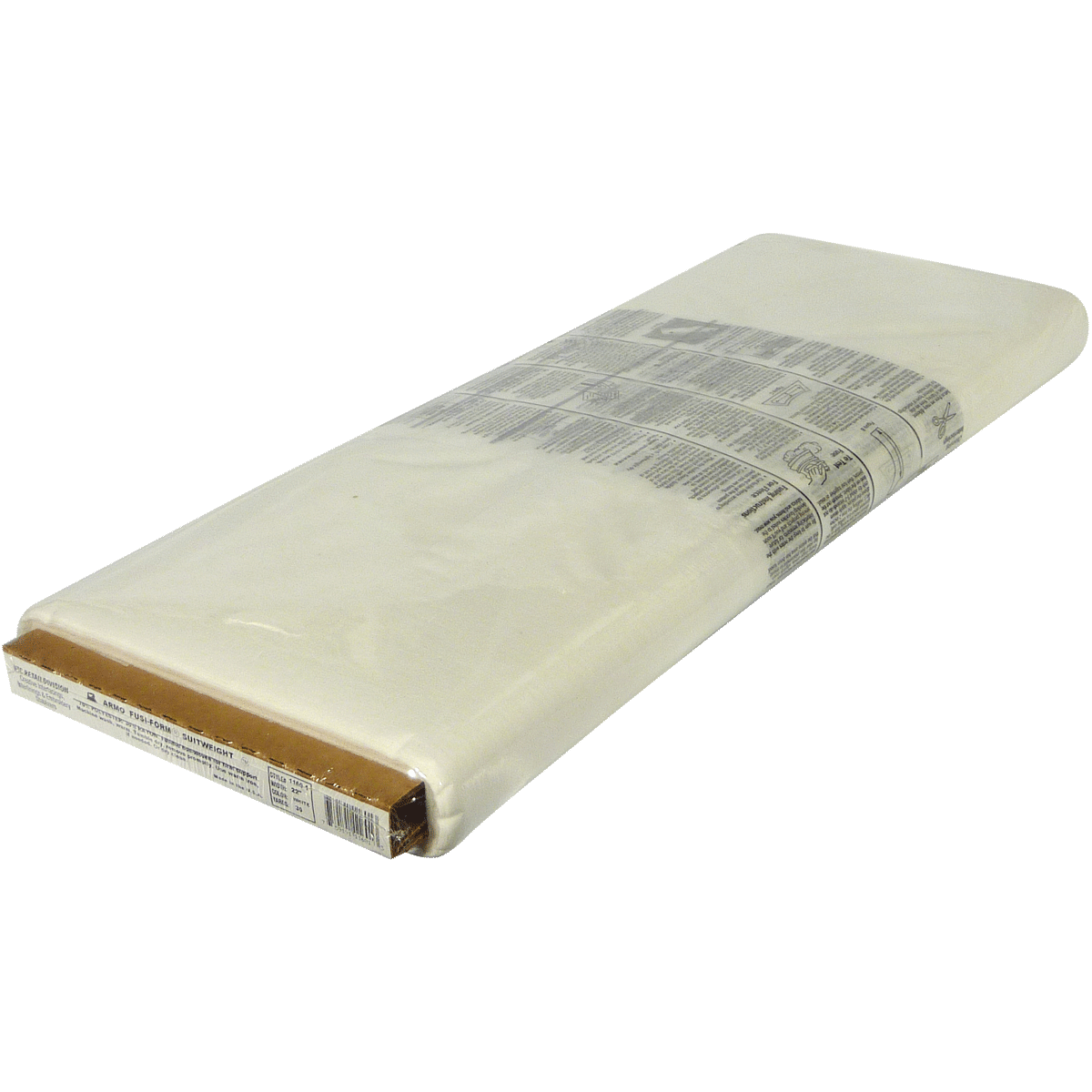 Fusi-Form Suitweight - Fusible non-woven Interfacing - HTC1160-1