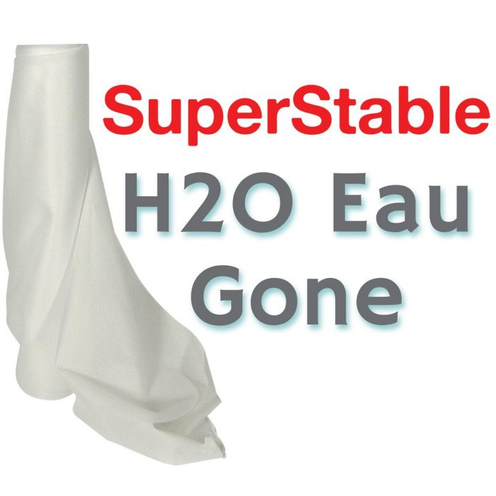 "H20 ""Eau"" Gone Stabilizer"