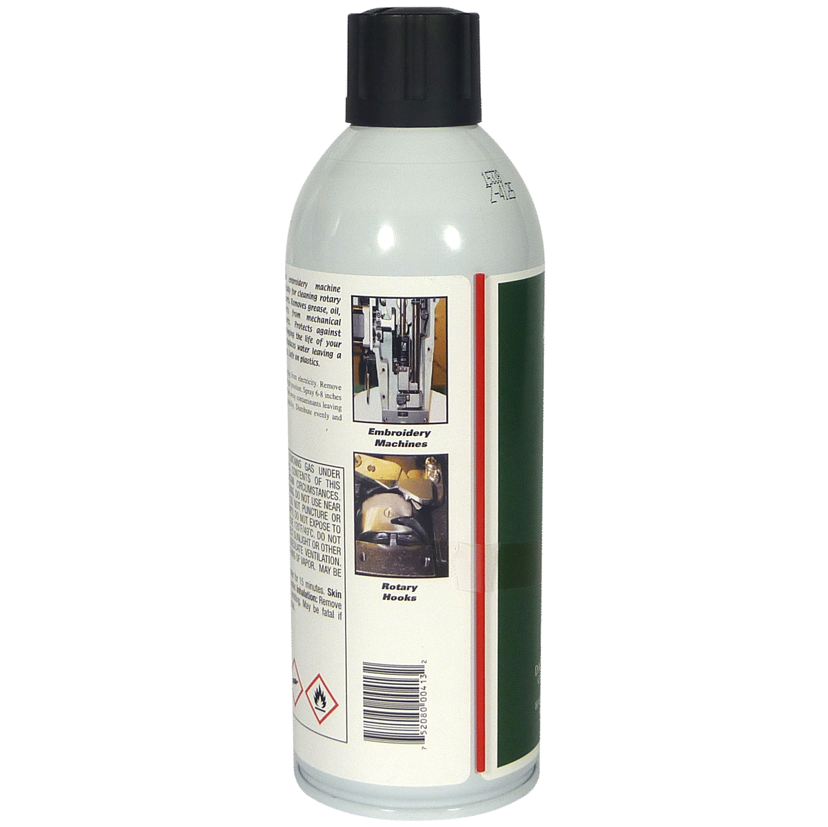 Hook Wash - Cleaner & Lubricant