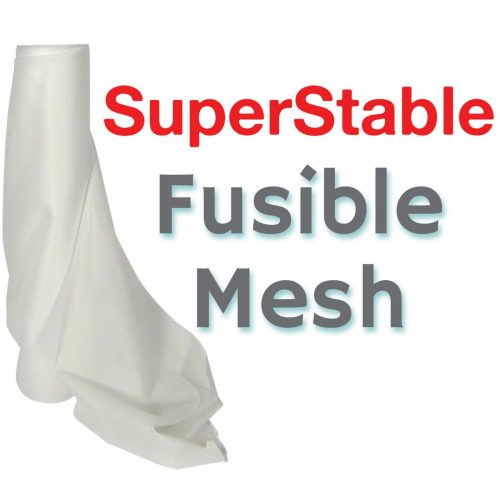 Fusible Mesh Stabilizer