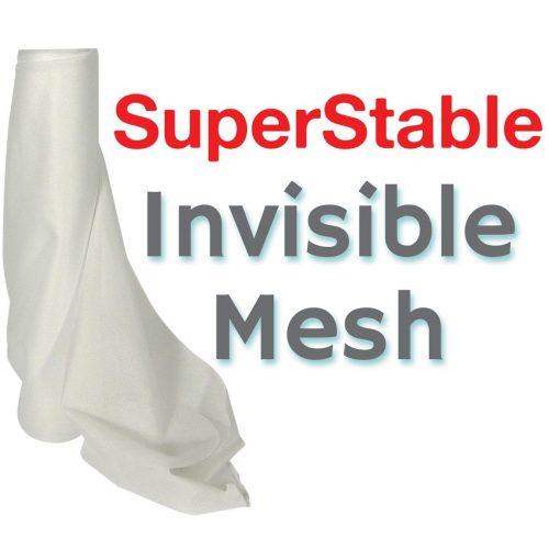 1.5 oz Cut Invisible Mesh Stabilizer