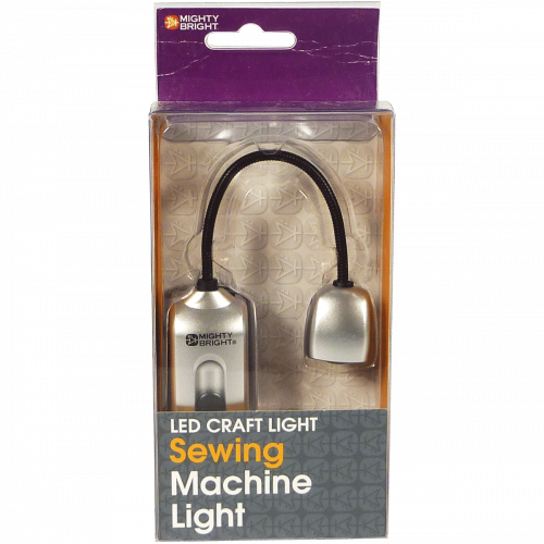 Sewing Machine Light - Lampe Mighty Bright Lumière