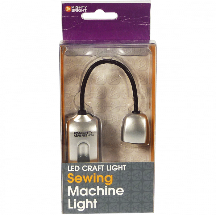 Sewing Machine Light - Mighty Bright