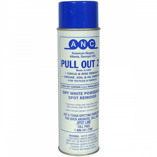 Pull Out 2 Stain Remover