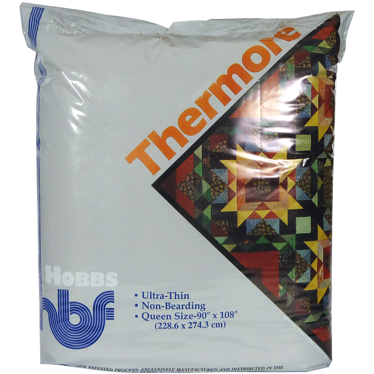 Thermore 100% Polyester Batting