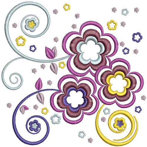 Embroidery Designs