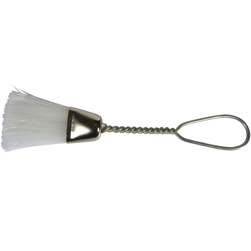 Single Lint Brush