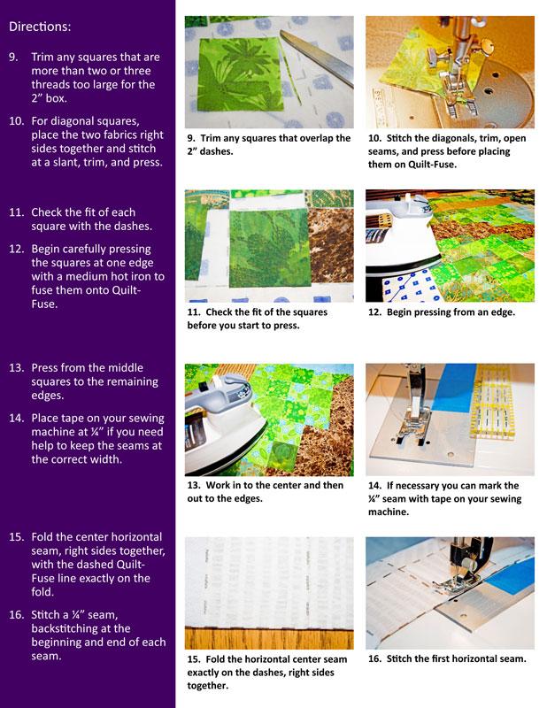 Quilt-Fuse Fusible Non-Woven Layout Grid – HTC3240-1 – Monfil.ca : quilt fuse - Adamdwight.com