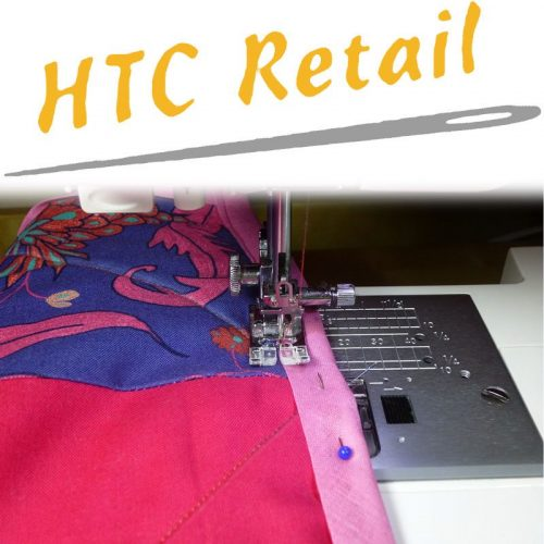 HTC Quilting