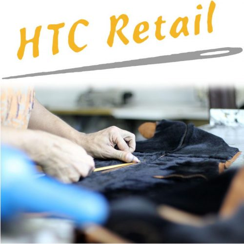HTC Sewing
