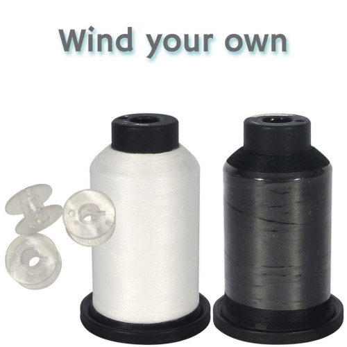 Wind your own bobbin