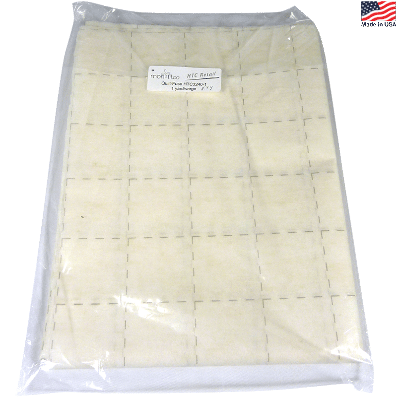 Quilt Fuse Fusible Non Woven Layout Grid Htc3240 1