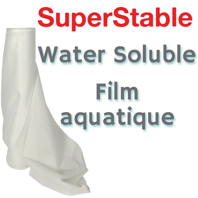 Water Soluble Stabilizer