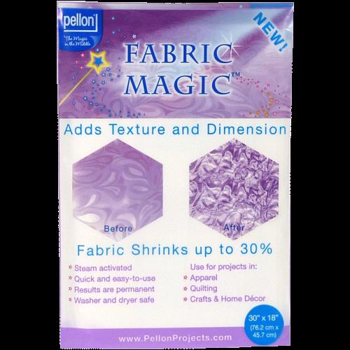 Fabric Magic - Sew-in Interfacing
