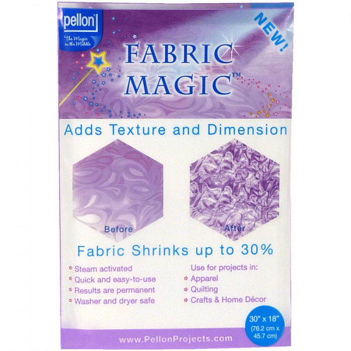 Fabric Magic - Sew-in Interfacing