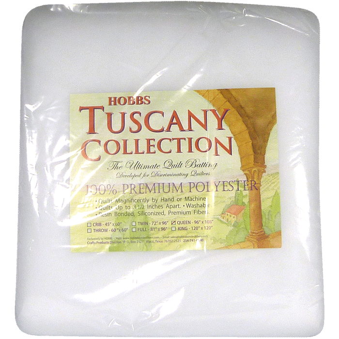 Polyester Batting